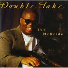 Double Take Joe Mcbride Audio CD
