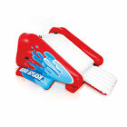 Intex Kool Splash Inflatable Pool Water Slide Play Center with Sprayer Red
