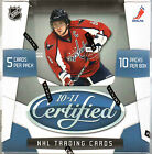 2010-11 Panini Certified Hockey 8