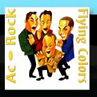 Flying Colors Ac Rock CD