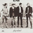 Slade - Play It Loud - Slade CD ONVG The Fast Free Shipping