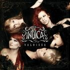 Indica - Valoissa - Indica CD RKVG The Fast Free Shipping