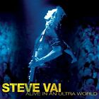 Vai, Steve - Alive in An Ultra World - Vai, Steve CD EYVG The Fast Free Shipping