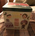 Funko POP Home Alone Collectors Edition Box Target Exclusive Beanie