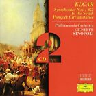 Elgar: Symphony 1, 2, In the South, Pomp & Circumstance Philharmonia Orchestra A
