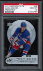 Chris Kreider Rookie Cards Checklist and Guide 22