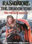 The Dragon King Book 3 of the Crimson Shadow By R.A. Salvatore
