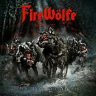 We Rule The Night Firewolfe Audio CD