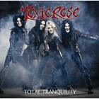 Total Tranquility TOXICROSE CD