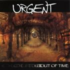 Out of Time Urgent Audio CD