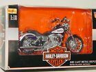 MAISTO HARLEY-DAVIDSON 2002 SCALE 1:18 IN SERIES #12 2001 FXDL DYNA LOW RIDER