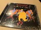 Queen A Kind Of Magic 2011 Remastered Cd Album Near Mint