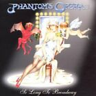 Phantoms Opera - So Long to Broadway - Phantoms Opera CD D8VG The Fast Free