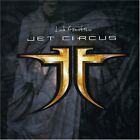 Look at Death Now Jet Circus Audio CD