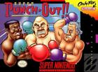 Super Punch Out NM Cartridge SNES Super Nintendo Video Game