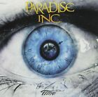 Time by Paradise Inc. (CD 2011, Frontiers Records)