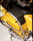 Show Chrome Fairing Face Moldings Fits Honda GL1800 Gold Wing 2001-2010