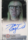 2019 Rittenhouse The X-Files Archives Classic Autographs Cards 15