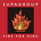 Fire for Hire Supagroup CD