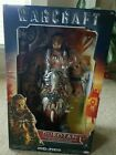 Brand new in box Warcraft Limited Edition Durotan Deluxe Action Figure 18