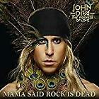 John Diva And The Rockets Of Love - Mama Said Rock Is Dead (NEW CD DIGI)