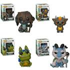 Funko Pop Monsters of Wetmore Forest: Mt Shuksan Monsters Set of 4