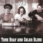 Tone Deaf and Color Blind Audio CD