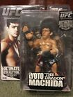 Round 5 MMA Ultimate Collector Figures Guide 9