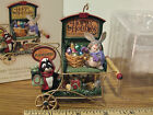 Hallmark 2007 Hoppy Holidays Decor & More Kringlewood Farms Ornament