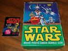 1977 Topps Star Wars Series 4 Trading Cards 8