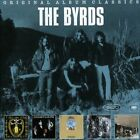 Original Album Classics: Sweetheart of the Rodeo / Dr. Byrds & Mr. Hyde / Ballad
