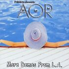 More Demos from L.a. Aor Audio CD