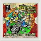 Only Child Family Band Audio CD
