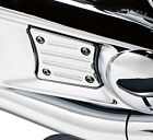 KAWASAKI VULCAN 1700 VOYAGER NOMAD CLASSIC VAQUERO ENGINE COVER TRIM CHROME