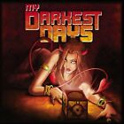 My Darkest Days - My Darkest Days - My Darkest Days CD S2VG The Fast Free