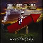 Outrageous Goodbye Thrill Audio CD