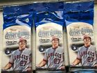 2018 TOPPS GYPSY QUEEN BASEBALL VALUE PACK LOT 3 PACKS + 3 GREEN PARALLEL CARDS
