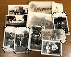500+ Vintage Black and White Photos Instant Photograph Collection Lot Pictures