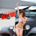 Wild Ride Hot Rod Surf Compilation Audio CD