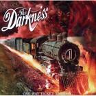 One Way Ticket to Helland And Back Darkness CD