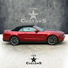 2011 Ford Mustang Red Ford Mustang CONVERTIBLE 5.0 GT only 60,000 MILES V8 / We Export to europe