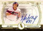 2015 Topps Museum Collection Baseball Cards 7