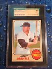 Comprehensive Guide to 1960s Mickey Mantle Cards 193
