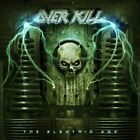 Electric Age Overkill Audio CD