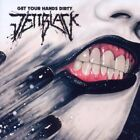 Jettblack - Get Your Hands Dirty - Jettblack CD WSVG The Fast Free Shipping