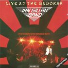 Ian Gillan Band - Live At The Budokan CD album
