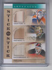 Grant Fuhr Cards, Rookie Card and Autographed Memorabilia Guide 13