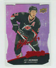 Jeff Skinner Cards, Rookie Cards Checklist and Autograph Memorabilia Guide 11