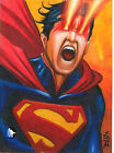 2014 Cryptozoic DC Comics: Epic Battles Trading Cards 5