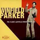 Mr Clean: Winfield Parker at R Winfield Parker Audio CD